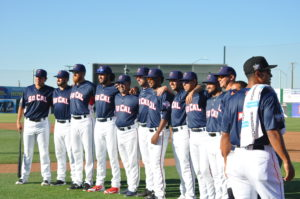 South Division All-Star Team