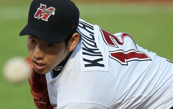 Japanese Pitcher Yusei Kikuchi Agrees to Deal With Mariners
